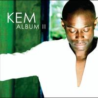 Cover of the track Album II