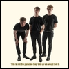 Cover of the album This Is Not the Paradise They Told Us We Would Live In - EP