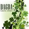 Couverture de l'album Celtic Spirit