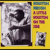 Cover of the album A Little Houston On the SIde