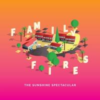 Couverture du titre Family Fires - Single
