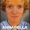 Couverture de l'album Annabella - Single