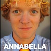 Couverture du titre Annabella - Single