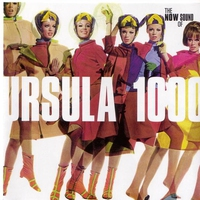 Couverture du titre The Now Sound of Ursula 1000