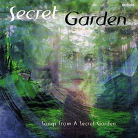Cover of the track Songs From a Secret Garden