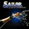 Couverture de l'album A Glass Of Champagne