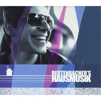 Cover of the track Hausmusik