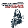 Cover of the album Jamaaladeen Tacuma's Coltrane Configurations