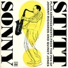 Cover of the album Sonny Stitt Plays Arrangements From the Pen of Johnny Richards and Quincy Jones