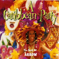 Cover of the track A Caribbean Party