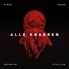 Cover of the album Alle Knarren - EP