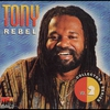 Cover of the album Penthouse Collector's Series (Tony Rebel) Vol. 2