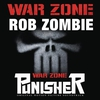 Cover of the album War Zone - Single