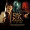 Cover of the album The Lord of the Rings: The Fellowship of the Ring: Original Motion Picture Soundtrack