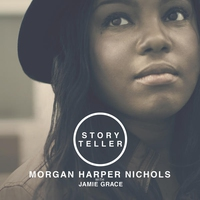 Cover of the track Storyteller (with Jamie Grace) - Single