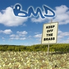 Cover of the album Keep Off the Brass