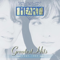 Couverture du titre Greatest Hits: 1985-1995