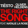 Couverture du titre The Right Song (Radio Edit)