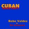 Couverture de l'album Cuban Dance Party