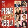 Couverture de l'album Pesme Za Sva Veselja