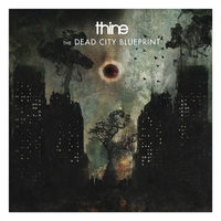 Cover of the track The Dead City Blueprint