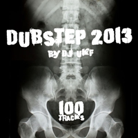 Cover of the track Dubstep 2013 By DJ Ukf