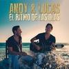 Cover of the album El ritmo de las olas