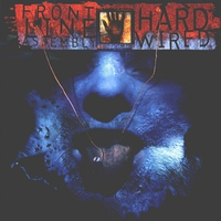 Couverture du titre Hard Wired