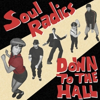 Cover of the track Down to the Hall