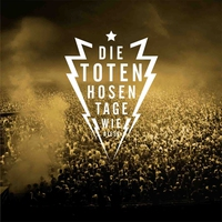 Cover of the track Tage wie diese - EP