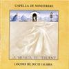 Cover of the album Cançoner del Duc de Calàbria