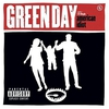 Cover of the track American Idiot....