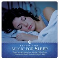 Couverture du titre Music for Sleep