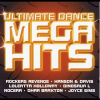 Cover of the track Ultimate Dance Mega Hits