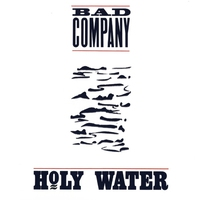 Cover of the track Holy Water