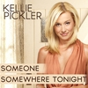 Couverture de l'album Someone Somewhere Tonight - Single