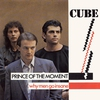 Cover of the album Prince of the Moment - Single