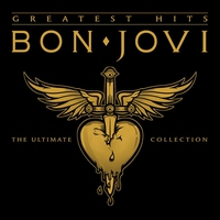 Couverture du titre Greatest Hits: The Ultimate Collection
