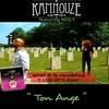 Cover of the album Ton ange - Single