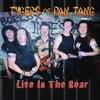 Couverture de l'album Live in the Roar