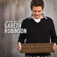 Cover of the track The Very Best of Gareth Robinson