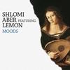 Couverture de l'album Moods (feat. Lemon) - EP