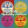 Cover of the album Sun Rockabilly Meltdown