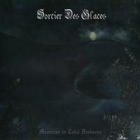 Couverture du titre Moonrise in Total Darkness