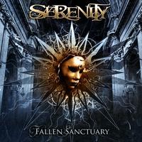 Couverture du titre Fallen Sanctuary