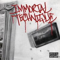 Cover of the track Revolutionary, Volume 2