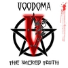 Cover of the album The Wicked Truth - EP