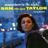 Cover of the album Somewhere In the Night