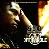 Cover of the album Off Parole