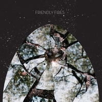 Couverture du titre Friendly Fires